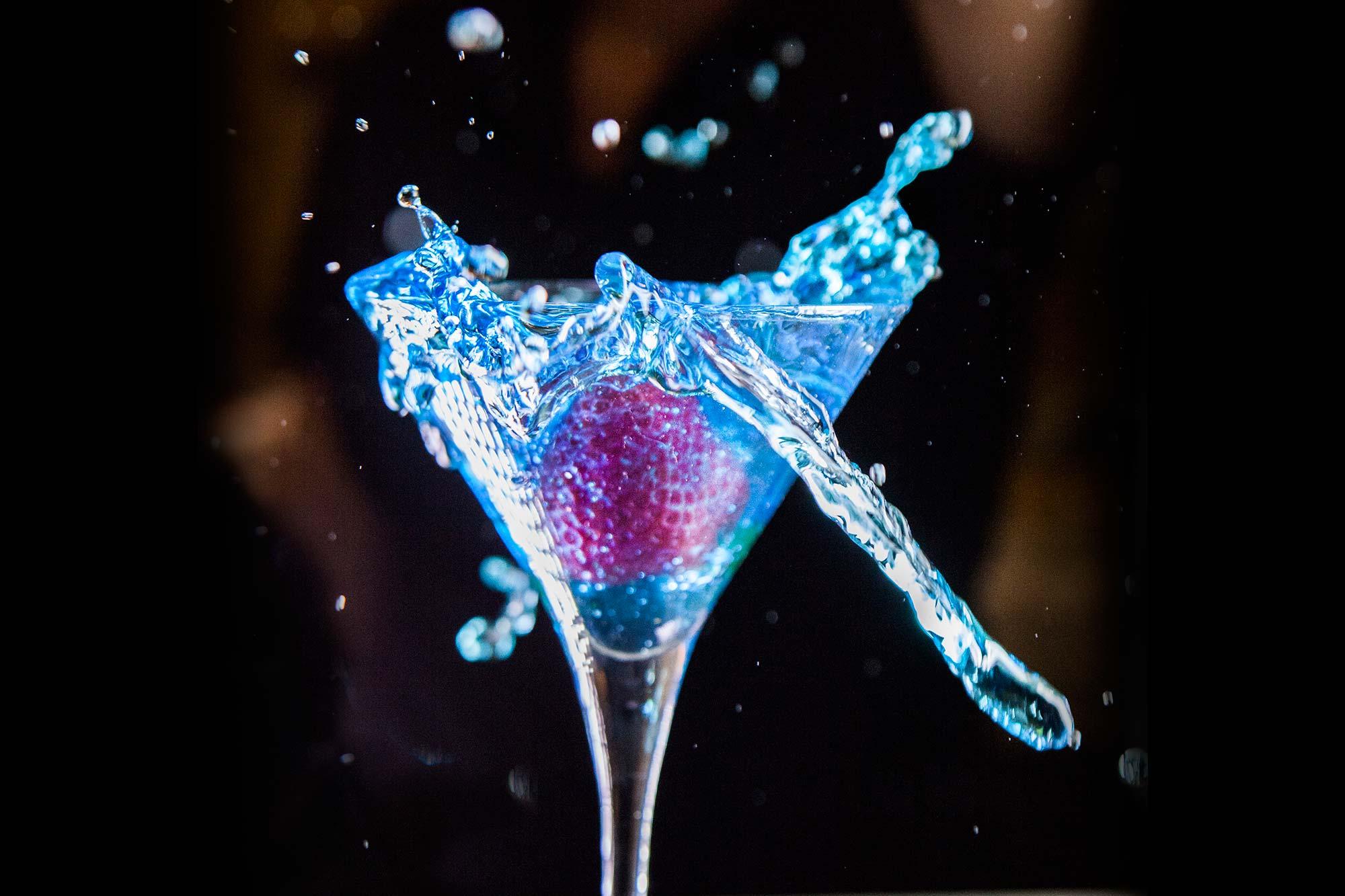 cocktail bar cheri